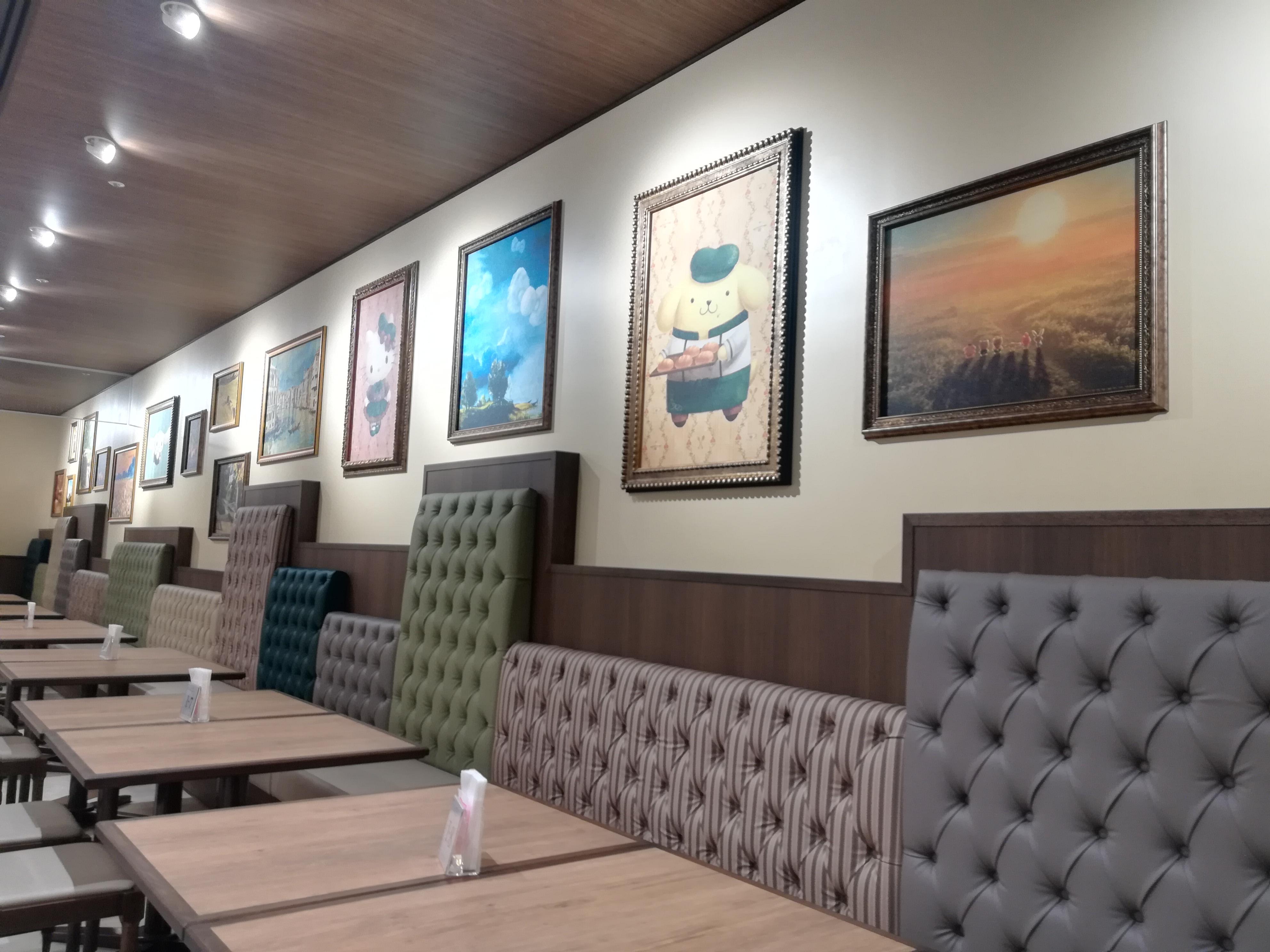 館のレストラン006